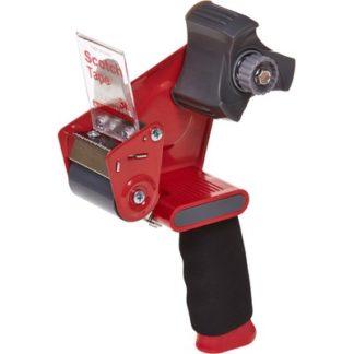 Диспенсер-пистолет 3М ST-181 для упаковочной ленты 50мм