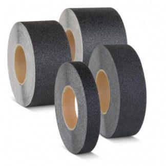 Самоклеющаяся противоскользящая лента Anti-Slip Tape, Грубой зернистости (40 grit)