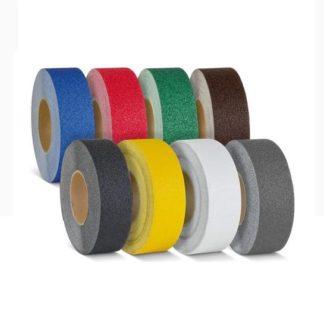 Самоклеющаяся противоскользящая лента Anti-Slip Tape (зернистость 60 grit)