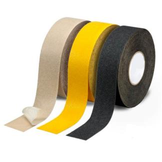 Самоклеющаяся противоскользящая лента Anti-Slip Tape, Стандартной /средней зернистости