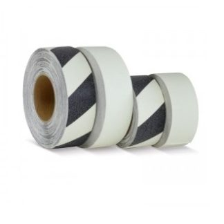 Самоклеющаяся противоскользящая лента Anti-Slip Tape, Фотолюминисцентная