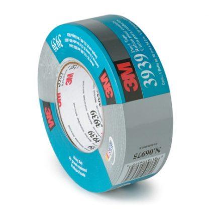 Тканево-армированная лента 3М 3939 Duct tape, Стандартная
