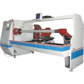 Оборудование для производства клейкой ленты