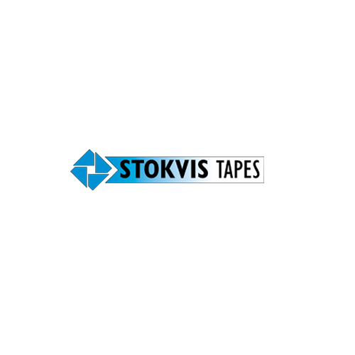 Клейкая лента Stokvis Tapes